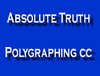 Absolute Truth - Polygraphing - Polygraphs - Lie Detectors - Crime investigation - Private Investigators