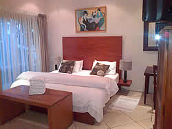4 star luxury accommodation at Bentley  Guesthouse in La Lucia, Umhlanga