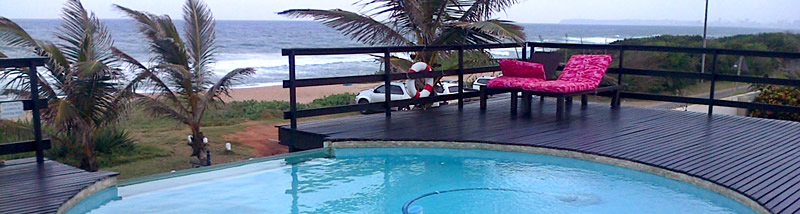 Bentley Guest House in La Lucia, Umhlanga Rocks