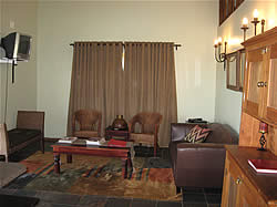 Affordable self catering accommodation in Pongola