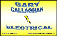 Electricians in Ballito and Umhlanga Rocks for all maintenance jobs and residential houses
