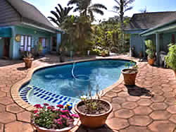 La Rochelle Inn inRichards Bay accommodationalso has a Conference venue, Bar and catering