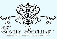 Emily Lockhart Wedding and Event Co-ordination