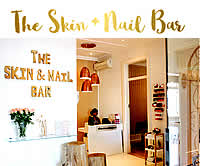 The Skin and Nail Bar