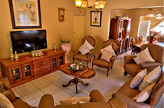 Guesthouse accomodation in Empangeni