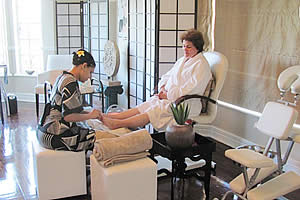 Manicures and Pedicures in Ballito, Beauty Parlours in Ballito