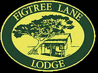 Figtree Lane Lodge accommodation in Richards Bay