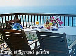 Bed and Breakfast by the Sea en-suite B&B accommodation in Ballito