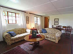 Figtree Lane Lodge offers self catering cottages in Richards Bay
