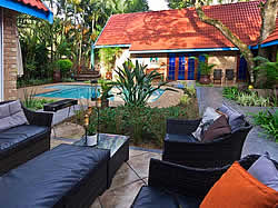 Zulani Guest House B&B accommodation in St Lucia