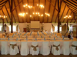 Collisheen Estate Wedding and event venue in Ballito, KZN